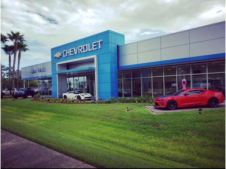 jon hall chevrolet - daytona beach, fl | cars