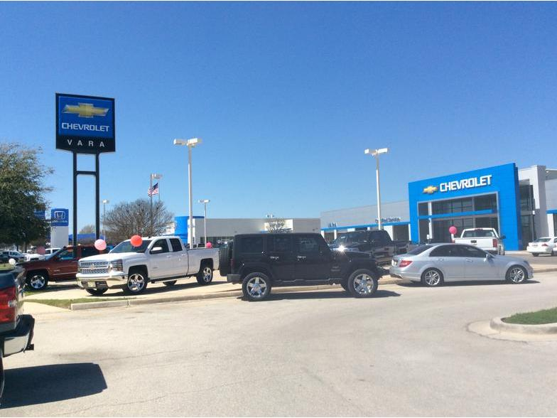 Vara Chevrolet - San Antonio, TX   Cars.com