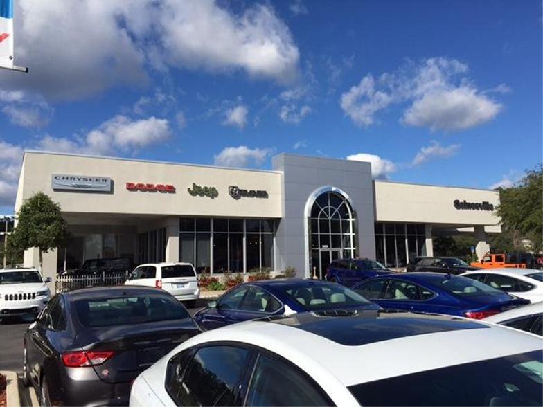 Gainesville Chrysler Dodge Jeep RAM - Gainesville, FL   Cars.com