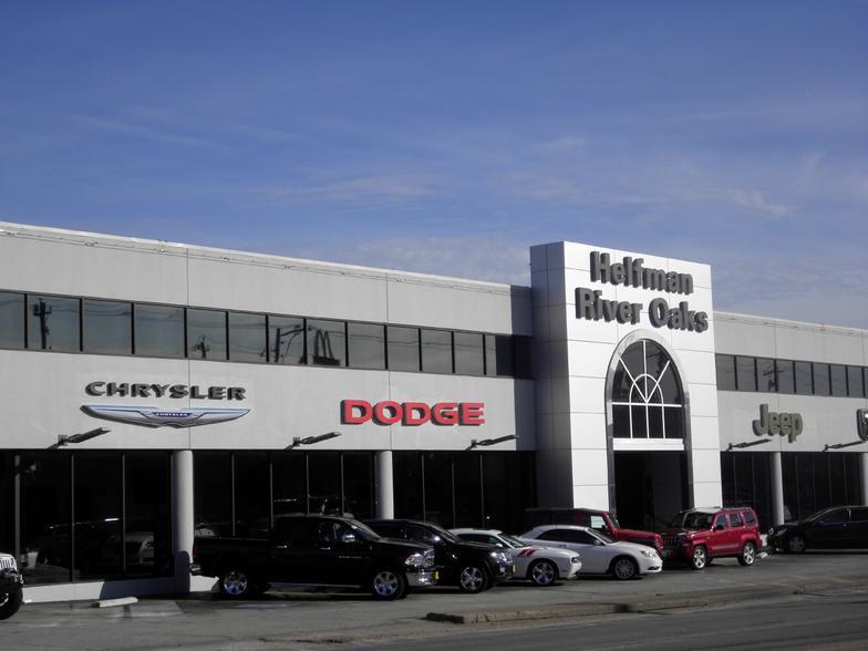 River Oaks Chrysler Jeep Dodge RAM  Houston TX  Carscom