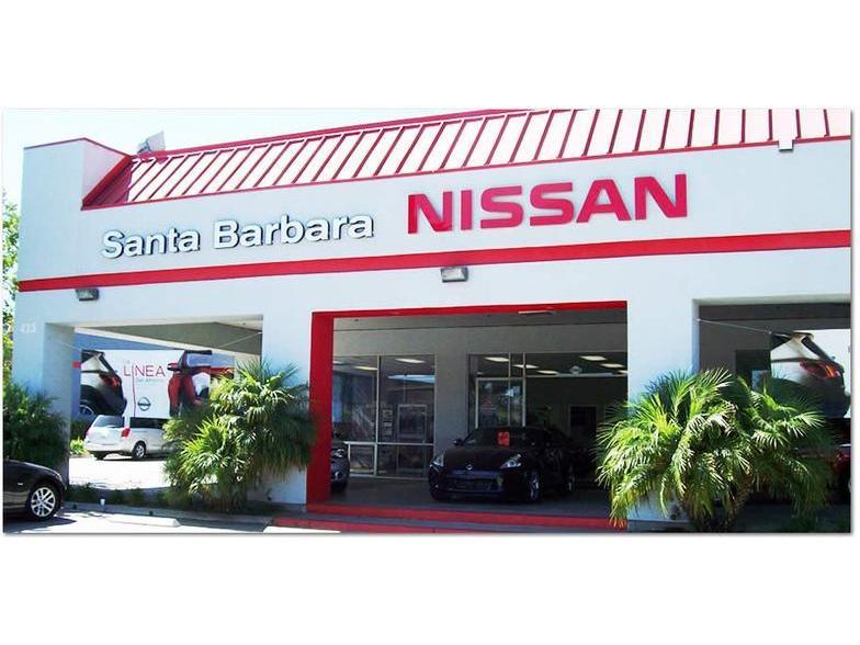 Nissan Santa Barbara >> Santa Barbara Nissan Goleta Ca Cars Com
