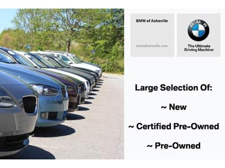 BMW of Asheville  Fletcher NC  Carscom