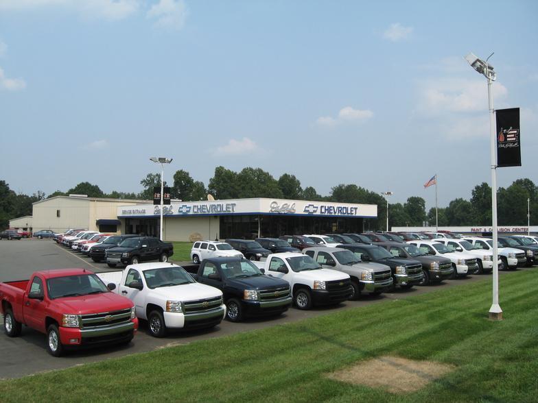 Dale Earnhardt Chevrolet >> Dale Earnhardt Chevrolet Newton Nc Cars Com