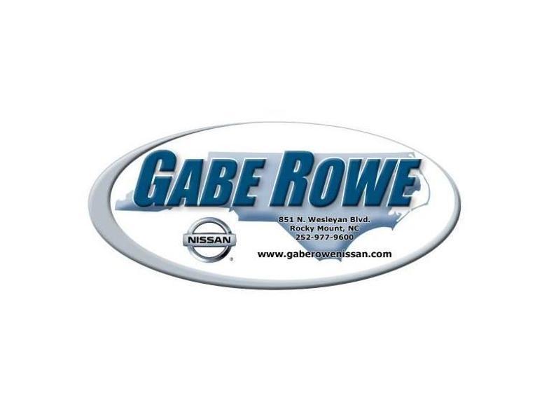 Gabe Rowe Nissan - Rocky Mount, NC | Cars.com