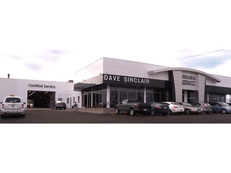 Dave Sinclair Buick Gmc Saint Louis Mo Cars Com