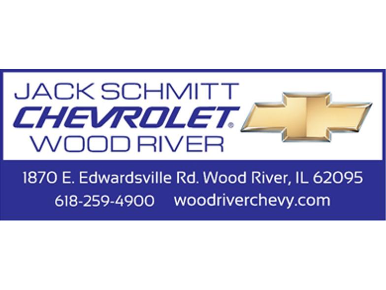 ... Jack Schmitt Chevrolet Wood River Wood River IL Cars Com