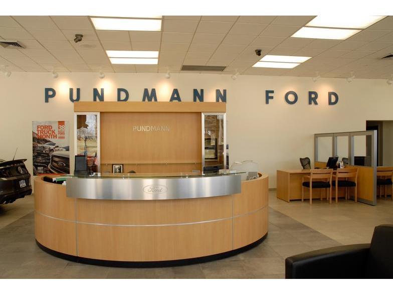 & Pundmann Ford - Saint Charles MO | Cars.com markmcfarlin.com