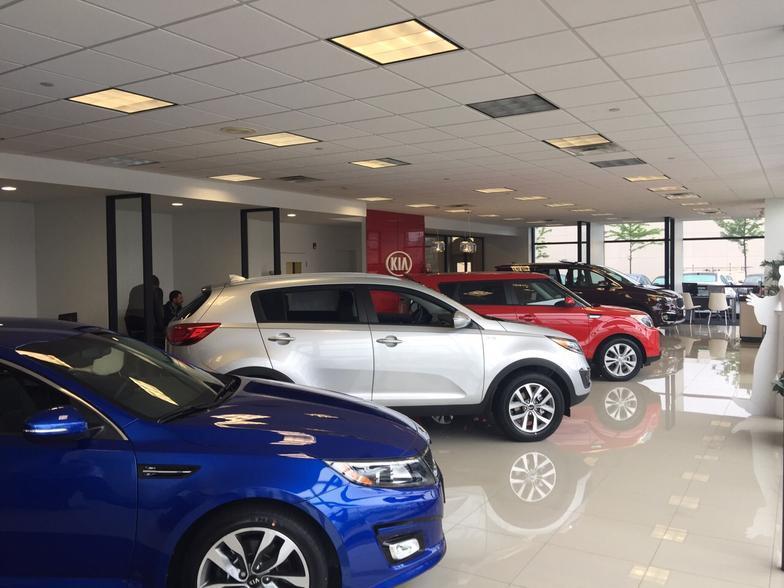 & Fette Ford Kia - Clifton NJ | Cars.com markmcfarlin.com