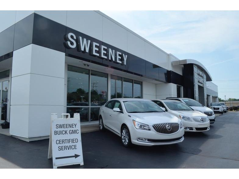 Sweeney Buick GMC Youngstown OH Carscom - Ohio buick dealers