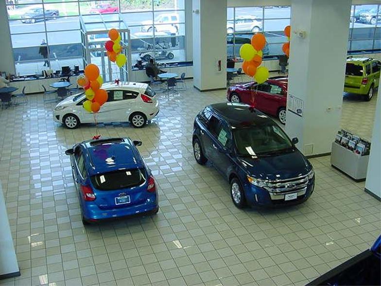 sc 1 st  Cars.com & Reineke Ford Lincoln - Findlay OH | Cars.com markmcfarlin.com