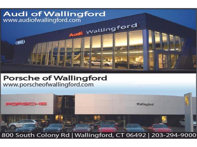 Porsche Audi Of Wallingford Wallingford CT Carscom - Audi wallingford