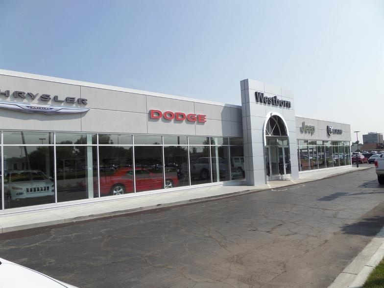 Westborn chrysler dearborn michigan