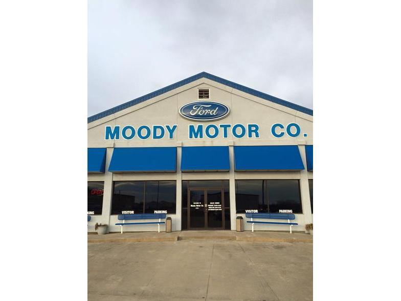 Moody Motors Niobrara Ne