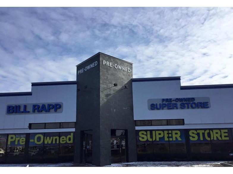 bad credit advertisements bill rapp super store syracuse ny carscom