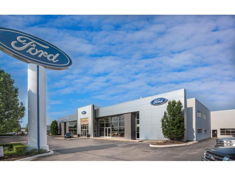 Suburban Ford Of Sterling Heights >> Suburban Ford Of Sterling Heights Sterling Heights Mi Cars Com