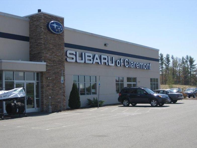 Subaru Of Claremont >> Subaru Of Claremont Claremont Nh Cars Com
