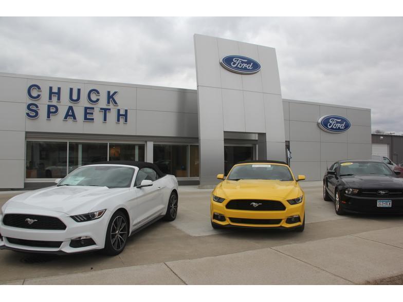 Chuck Spaeth Ford Inc New Ulm MN Carscom - Ford dealerships mn
