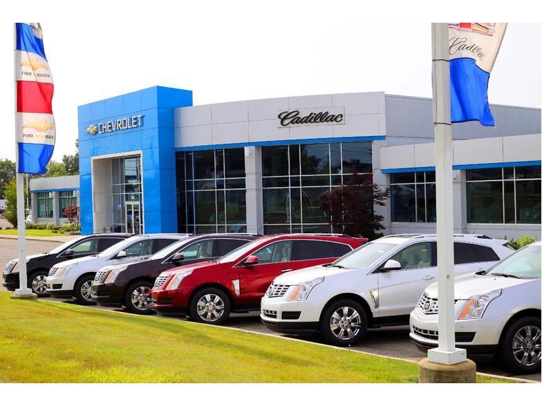 Young Chevrolet Cadillac Buick GMC - Owosso, MI | Cars.com