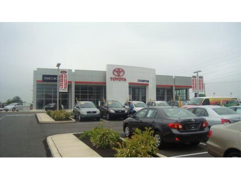Sloane Toyota of Philadelphia  Philadelphia PA  Carscom