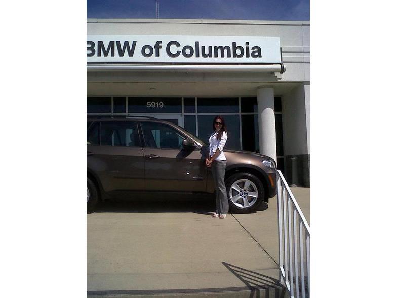 BMW of Columbia  Columbia SC  Carscom