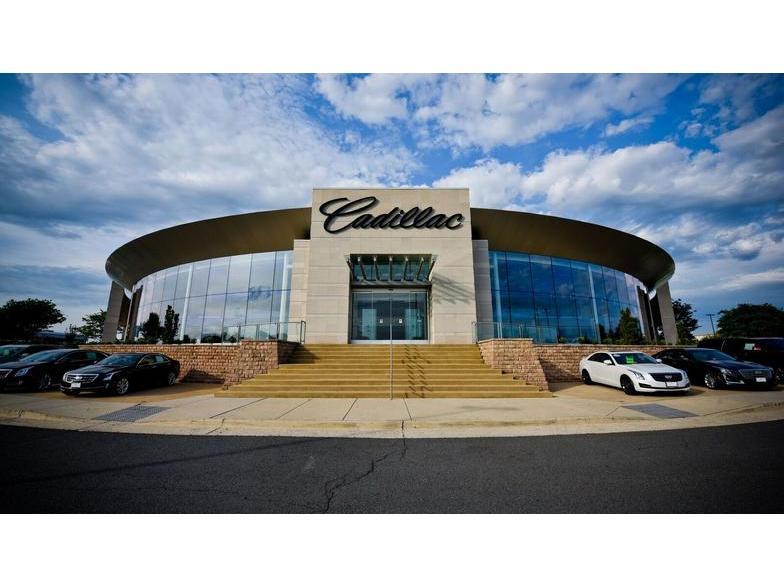Moore Cadillac - Chantilly, VA | Cars.com