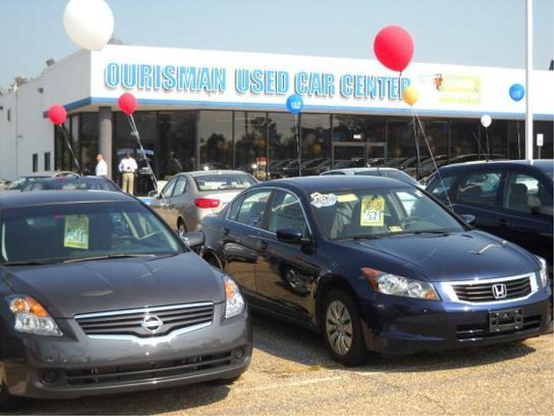 Ourisman Mazda Hyundai Laurel MD Carscom - Mazda dealers maryland