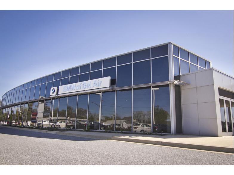 BMW of Bel Air  Bel Air MD  Carscom