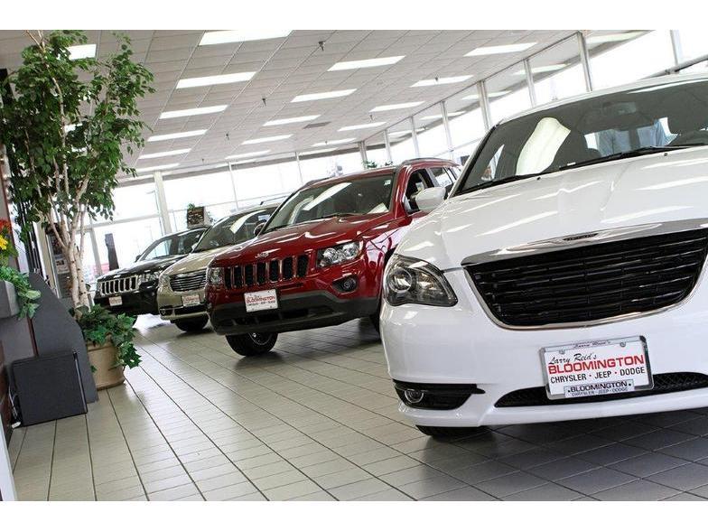 Image result for Bloomington Chrysler