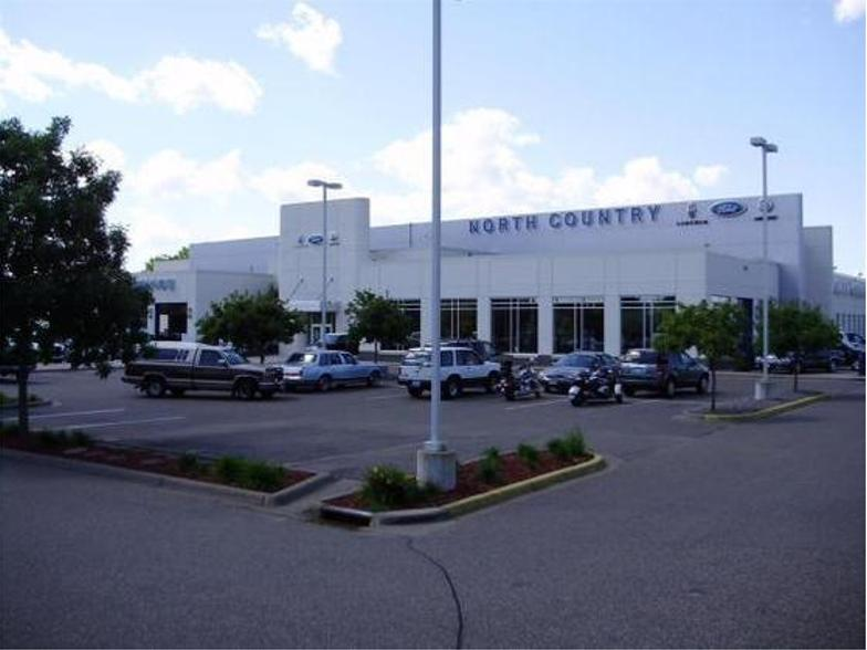 Luther North Country Ford Lincoln Minneapolis Mn Cars Com