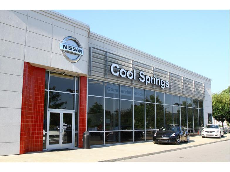 Nissan of Cool Springs - Franklin, TN | Cars.com