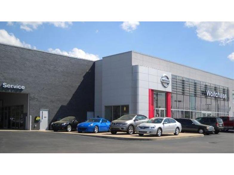 Wolfchase Nissan - Bartlett, TN | Cars.com