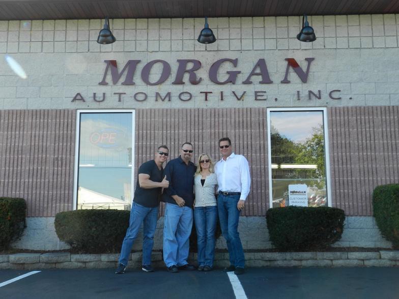 Morgan Automotive Inc Manheim Pa Cars Com