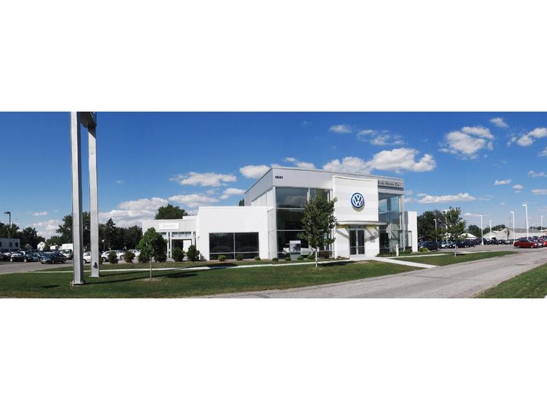 Eich Motors In St Cloud