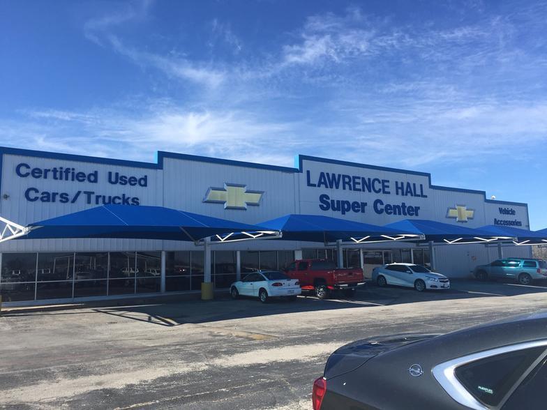 Lawrence Hall Gmc Buick Chevrolet Supercenter Abilene Tx Cars Com