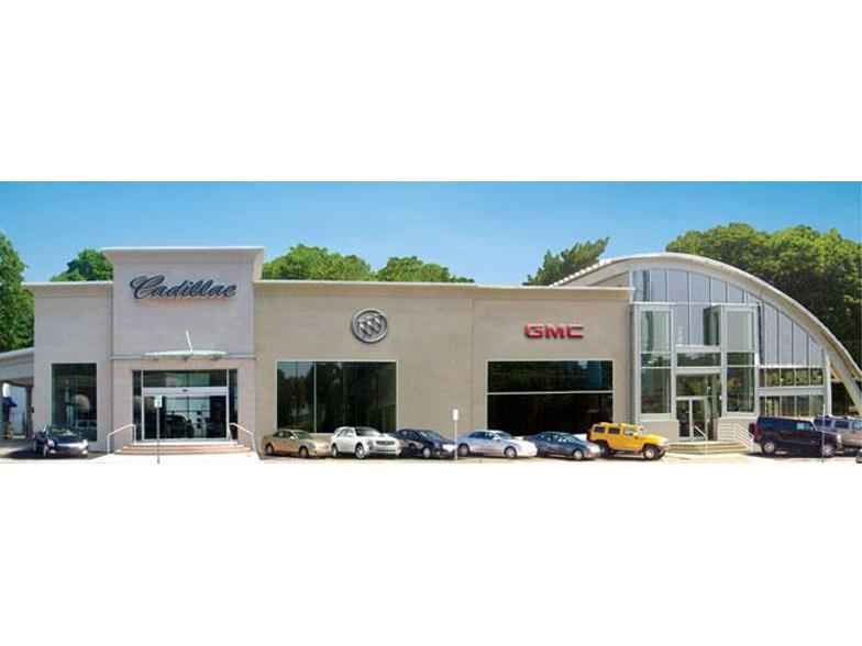North Bay Cadillac Buick Gmc Great Neck Ny Cars Com