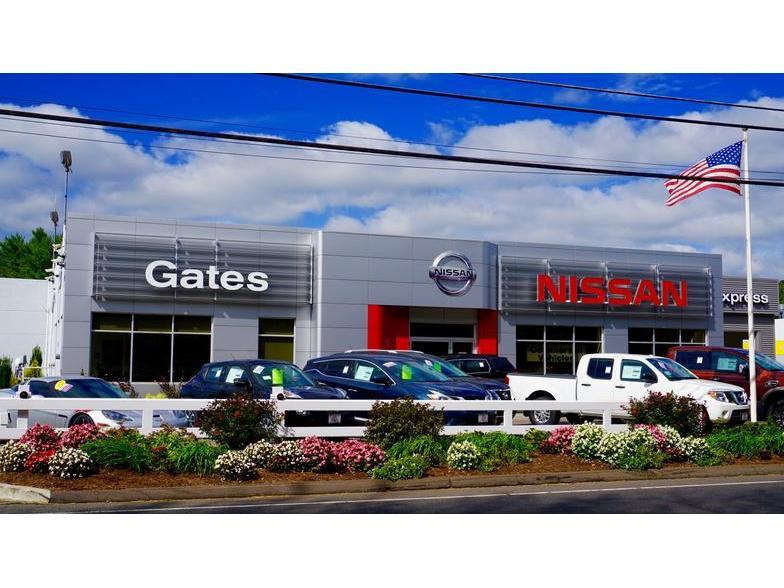 Gates GMC Nissan Buick - North Windham, CT | Cars.com