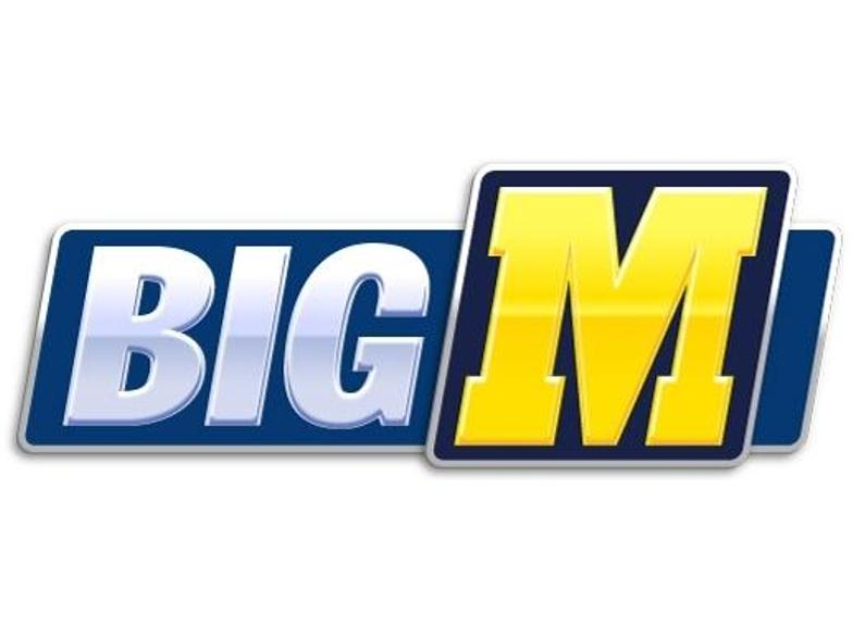 Big m radcliff