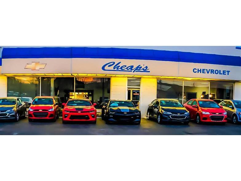 Cheap S Chevrolet Home Of The Lifetime Powertrain Warranty