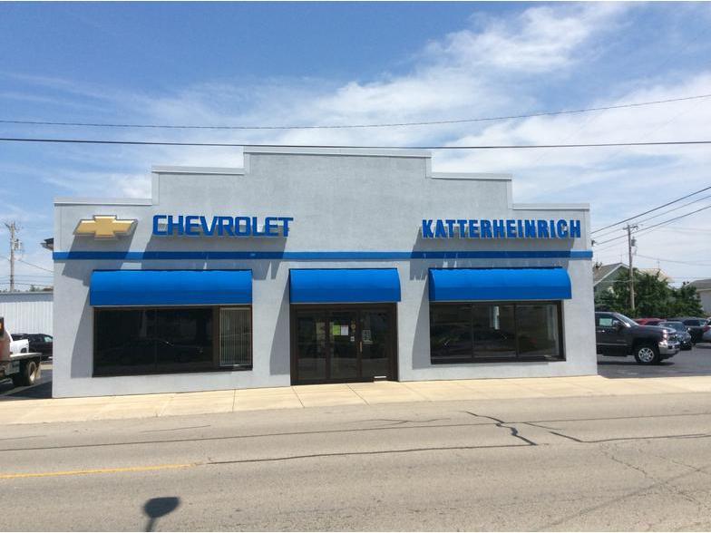 Katterheinrich Chevrolet - New Knoxville, OH | Cars.com