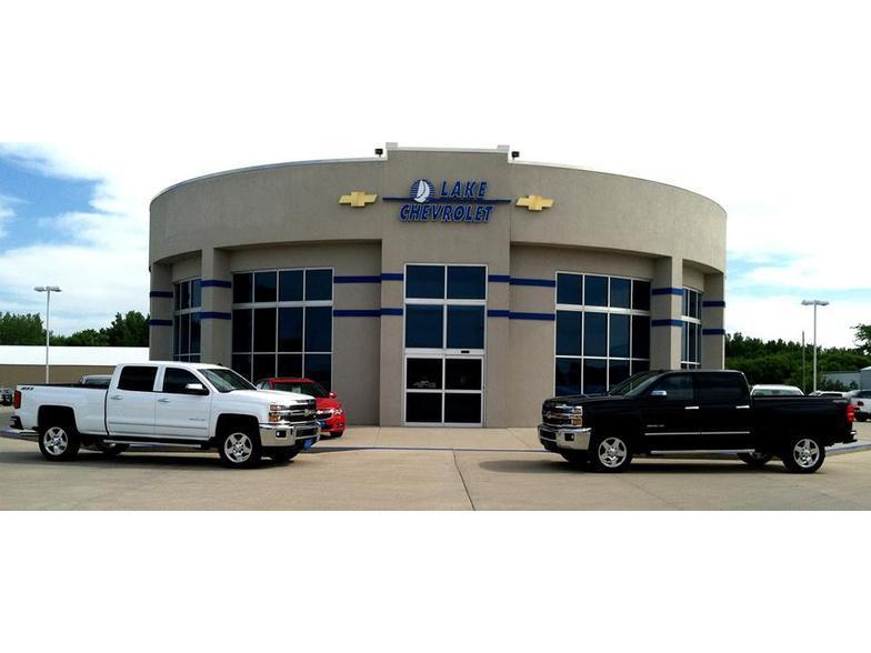 Lake Chevrolet - Clear Lake, IA   Cars.com