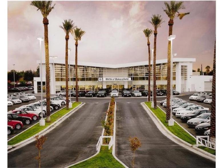 BMW of Bakersfield   Bakersfield, CA | Cars.com