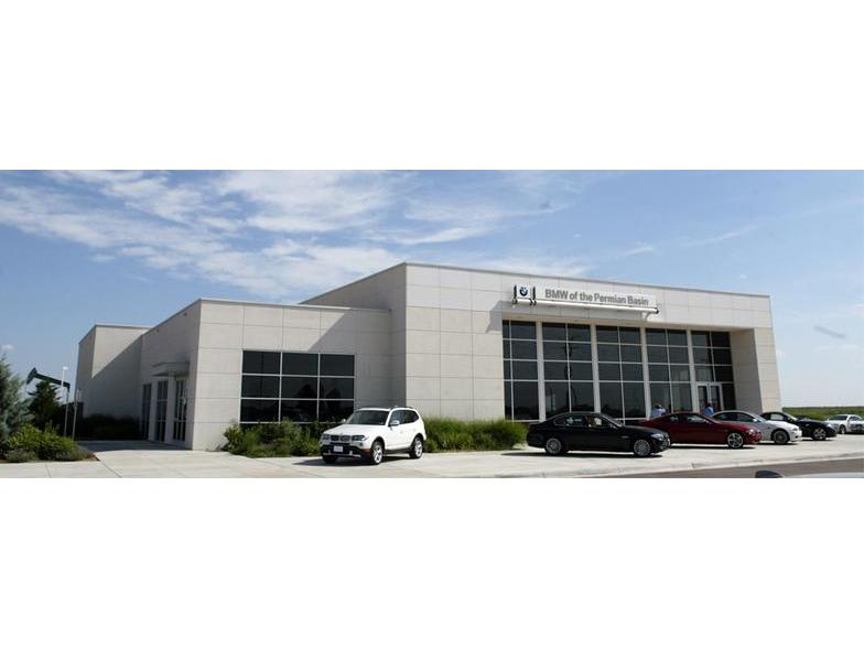 Sewell BMW of the Permian Basin   Midland, TX | Cars.com