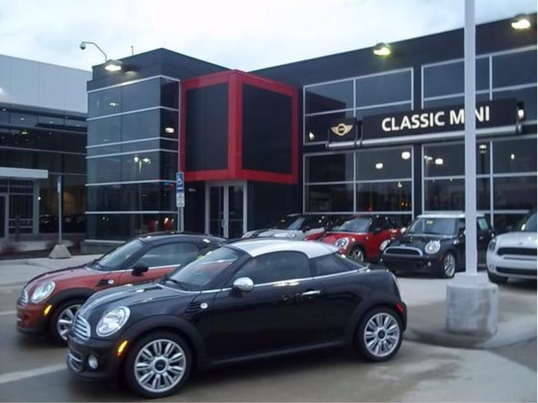 Classic BMW Mini Willoughby Hills  Willoughby Hills OH  Carscom