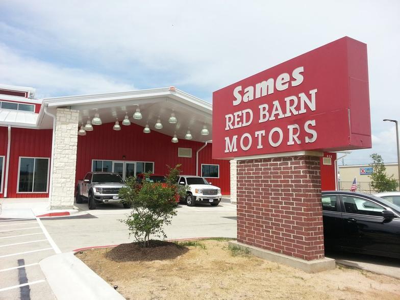 1 of 5 Video & Sames Red Barn Motors - Austin TX | Cars.com markmcfarlin.com