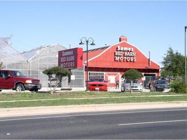 sc 1 st  Cars.com & Sames Red Barn Motors - Austin TX | Cars.com markmcfarlin.com