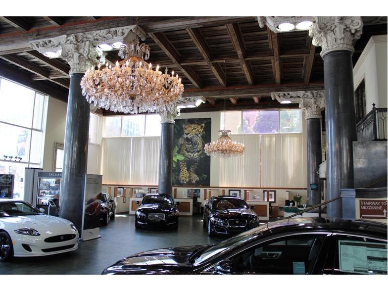Jaguar Land Rover San Francisco San Francisco Ca Cars Com