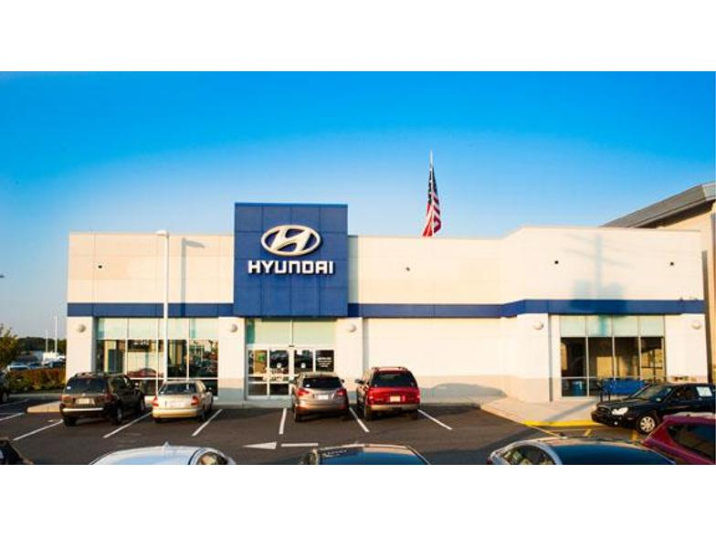 Hyundai Of Turnersville Turnersville Nj Cars Com