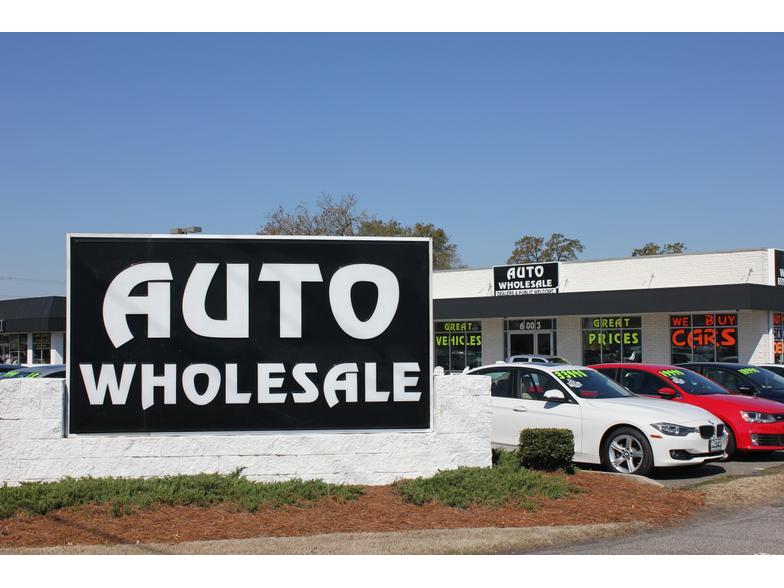 Auto Wholesale Wilmington Nc Cars Com