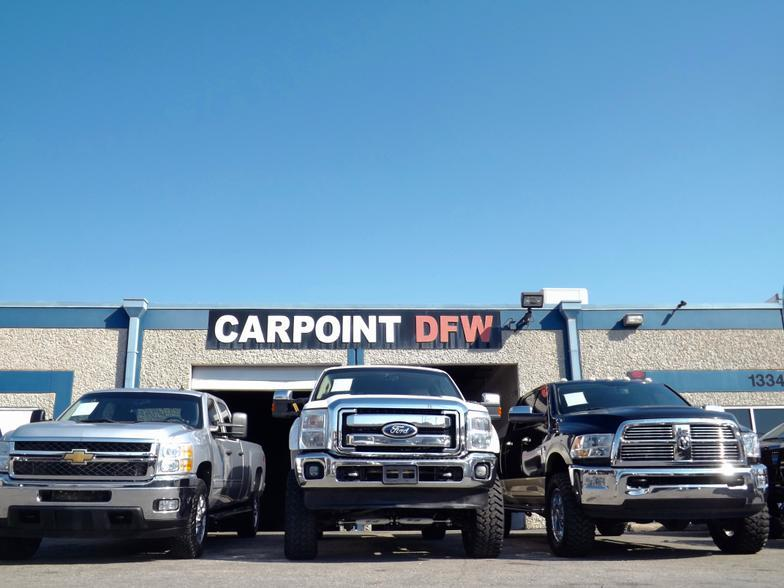 Carpoint Dfw Dallas Tx Cars Com