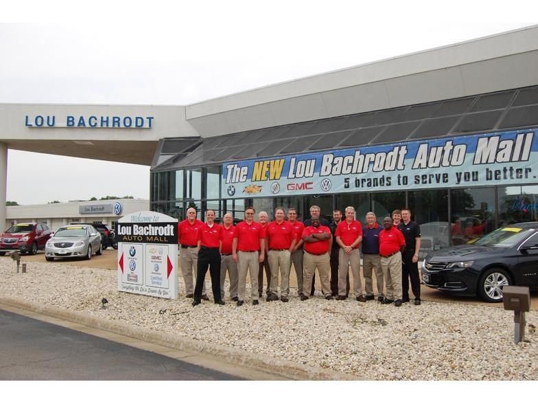 Lou Bachrodt Automall Rockford Il Cars Com